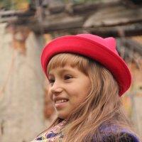 Красотка :: Евгения Полякова