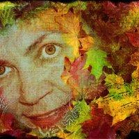 Осень :: Наталия П