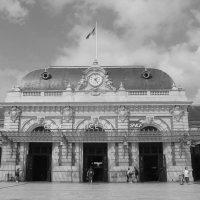Прекрасный вокзал :: Таэлюр