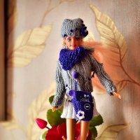 Кукла :: Сергей Землянский