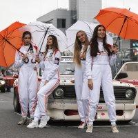 Moscow Classic Grand Prix 2018 :: Владимир