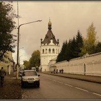 Кострома    (   Нижний    Новгород.   ) :: Алексей. панкратов