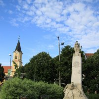 Венгрия :: Валентина