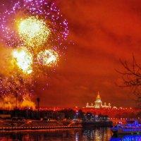 Moskow :: alexandr lin