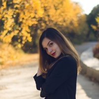 Осень :: Алина