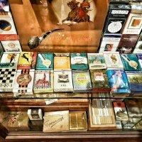 Табак советского периода :: Сергей Беличев