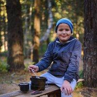 Где-то в лесу под Минском :: Алексей Селивёрстов