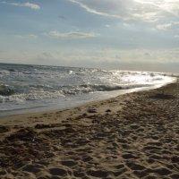 Море :: Александр Ерохин