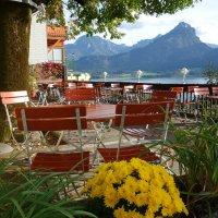 Австрия...Осень... :: Galina Dzubina