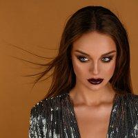Make-Up Project: Irina Golubeva :: E.Balin Е.Балин