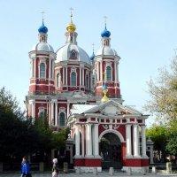 Храм св. Климента :: Алла Захарова