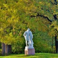 В Золотом очаровании... :: Sergey Gordoff