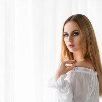 АЛИНА :: Dmitry Medved
