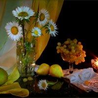 Осенние цветы - души очарованье... :: Нэля Лысенко