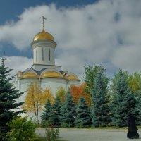 Зилантов монастырь.Троицкий собор. :: * vivat.b *