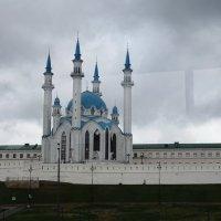 Казань. Кремль. Мечеть Кул Шариф :: татьяна