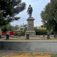 Памятник Петру I :: Сергей Карачин