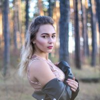 Валерия :: Мария Кудрина