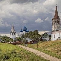 Застывшая история :: Viacheslav Birukov
