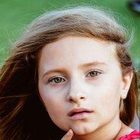 Фотосессия ребенка :: Наталия Карелова
