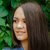 Алина :: Оксана Баллыева