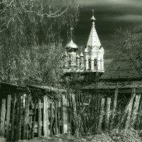 Возрождение :: Владимир Чуприков