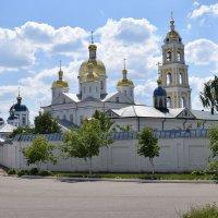 Оранский Богородицкий мужской монастырь :: Григорий Вагун*
