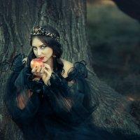 Ночная королева :: Юлия MAK