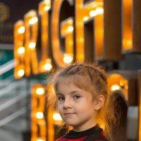 Brighton :: Анастасия Худошина