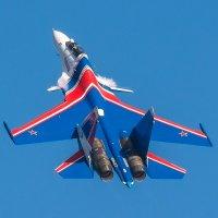 Су-30СМ :: Владимир Сырых
