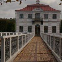 Дворец Марли :: Владимир Гилясев