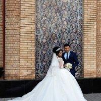 Восточная свадьба :: Юрий Крюков