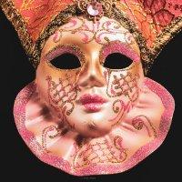 Сувенир. Венецианская маска. :: Игорь Чичиль