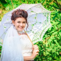 Самая счастливая невеста :: Дмитрий Зотов
