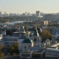 Крымский мост... :: Наташа *****