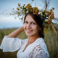 Краски лета :: Анна Толмачева