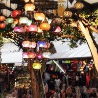 Турецкий рынок :: Марина