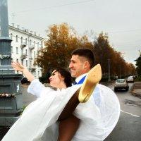 Свадебное :: Игорь Корф