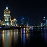 Moscow :: Cristof Hill