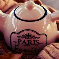 Чай цвета осени :: Mарина Еловская