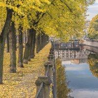 Осень. Канал Грибоедова :: bajguz igor