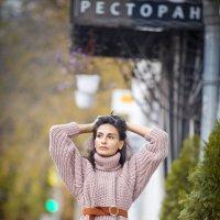 Стритфото :: Мария Кольцова