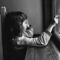сказка за окном :: Ann Sun