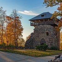 Latvia 2018 Autumn in Sigulda 3 :: Arturs Ancans