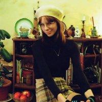 College girls 60 th/PIN-UP Girls (стилизация) :: Михаил Андреев