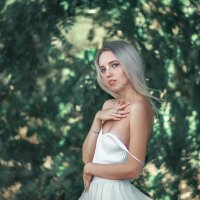 Цирилла :: Светлана