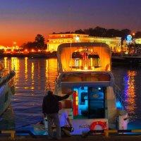 Цвета портового заката :: M Marikfoto