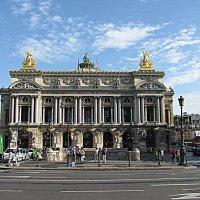Париж. Гранд - Опера. :: Владимир Драгунский