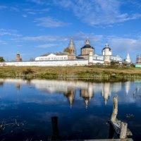 Богородицерождественский Бобренев мужской монастырь :: Георгий