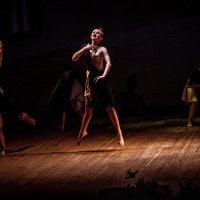 танец :: олеся тронько